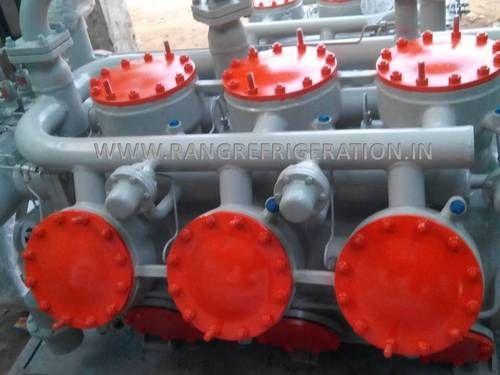 refrigeration compressors ice plant refrigeration compressor