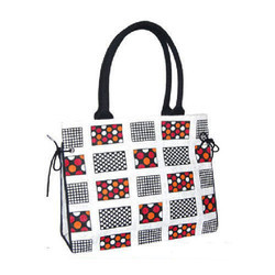Designer Canvas Bag