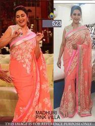 Ladies Bollywood Designer Saree