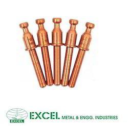 Thermal Dynamics Electrode