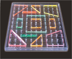 Geoboard For Math Teaching