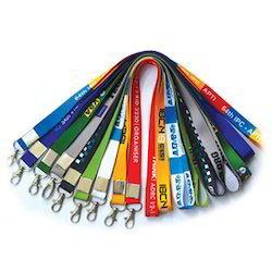 Gayatri id card solutions manufacturer of id card holders multy color lanyard printing reheart Image collections