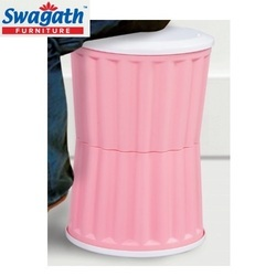 Plastic Round Stools Storel Storage Stool Exporter From