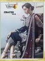 Zibayash Suit  by Volono