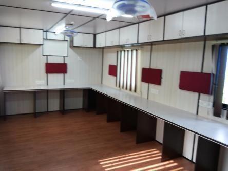 Bunk House Bunk House Cabin Manufacturer From Jodhpur
