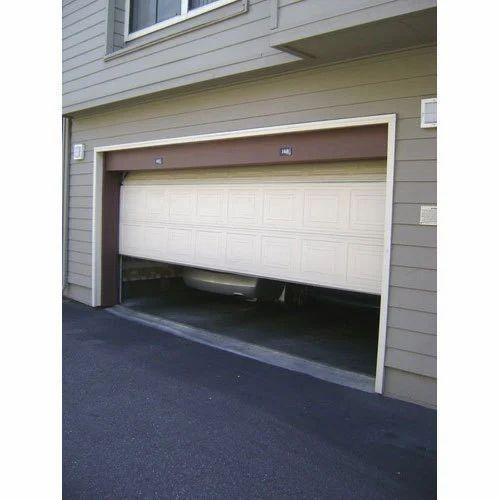 Motorised Garage Door Motorized Garage Door Manufacturer From
