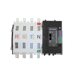 SGQ 400A-4P Transfer Switch