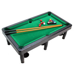 Mini Snooker In 6811 Cloth