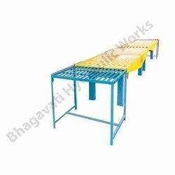 Vibrator Table Plant