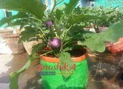 HDPE Woven Grow Bag 12 x 12