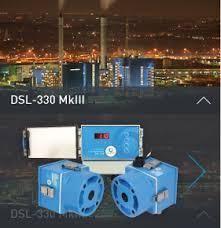 Dust Opacity Monitor