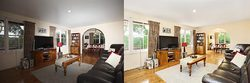 Real Estate Photo Retouching Service