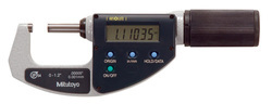 Quickmike Series 293-IP-54 Absolute Digimatic Micrometers