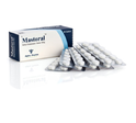 Mastoral Alpha Pharma
