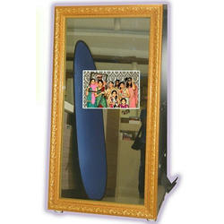 Big Magic Mirror