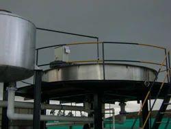 Dissolved Air Flotation Systems