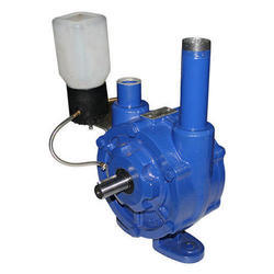 Milking Vacuum Pump