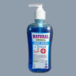 Natural Herbal Handwash