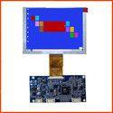10.2 RGB Colour TFT Display