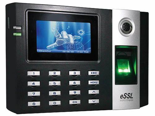 Biometric Attendance System Fingerprint Fingerprint Time