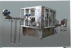 Mineral Water Filling Capping Machine