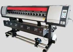 Sublimation Large Format Printer