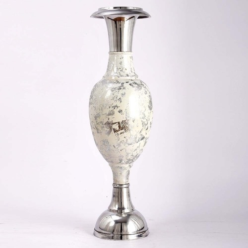 Flower Vases - Aluminium Flower Vase Wholesale Trader from Jaipur on wholesale flower necklaces, decorative artificial flowers in vases, wholesale flower cups, wholesale flower bowls, wholesale oval vases, wholesale plastic vases for centerpieces, wholesale garden planters, wholesale 32 trumpet vase, wholesale metal vases, wholesale white vases, wholesale flowers and supplies, black and white tall vases, wholesale angel vases, florist vases, wholesale rhinestone vases, wholesale silk flowers, cheap wholesale tower vases, creative valentine vases, wholesale flowers online, floor vases,