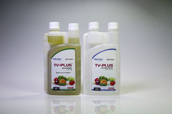 Hydroponics Nutrient- TV PLUS (Master Mix Recipe) 1 Liter