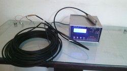 Level Sensor With Recorder