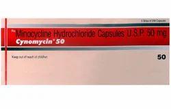 Cynomycin