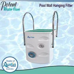 Swimming Pool Wall Hanging Filter