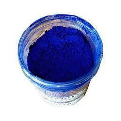 Synthetic Ultramarine Blue Pigment