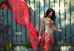 Raaga By Omtex Ladies Suits