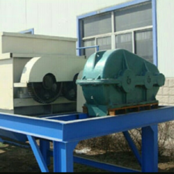Cellular Lightweight Concrete Foam Generator
