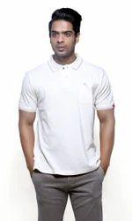 Men Formal Polo T Shirt