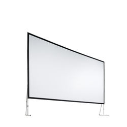 Mobile Projection Screen