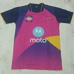 Rising Pune Supergiants Jersey