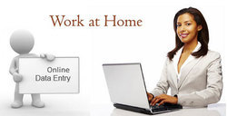 Home Base Data Entry Projects