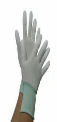 Nylon PU Top Fit Gloves
