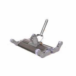 Aluminium Folding Vacuum Head