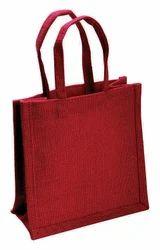 Fire-Proof Jute Hessian Bags
