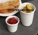 Sugarcane Bagasse Cups