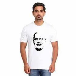 Cotton Printed T Shirt Printed T Shirts