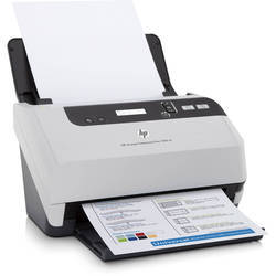 7000S2 HP Scanner Enterprise