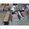 Sheet Metal Bending and Shearing Service