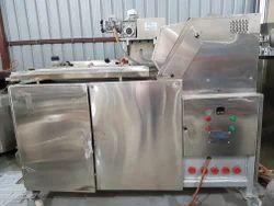 Rotary Indexing Chapati Making Machine