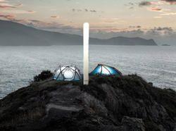 Aska Portale Inflatable Lighting System