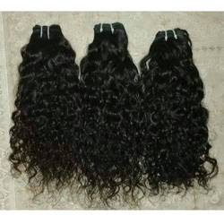 Temple Hair Curly Hair Extensions
