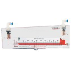 Series 250-AF Inclined Air Filter Gage Manometer