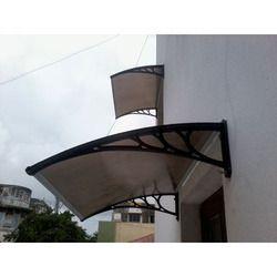Balcony Shading